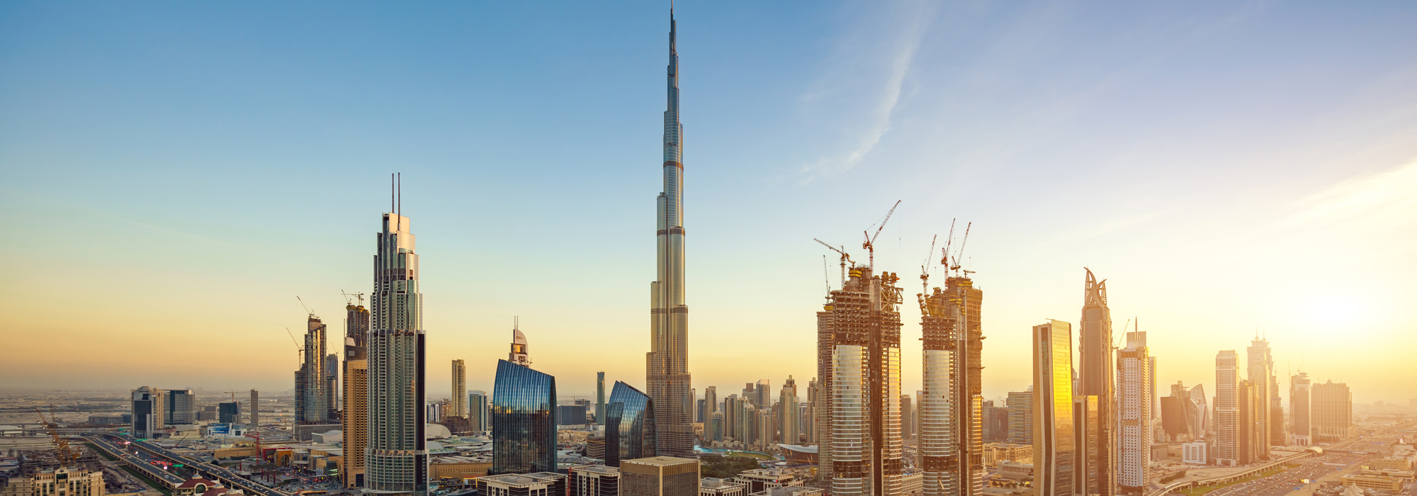Burj Khalifa Tickets günstig online buchen